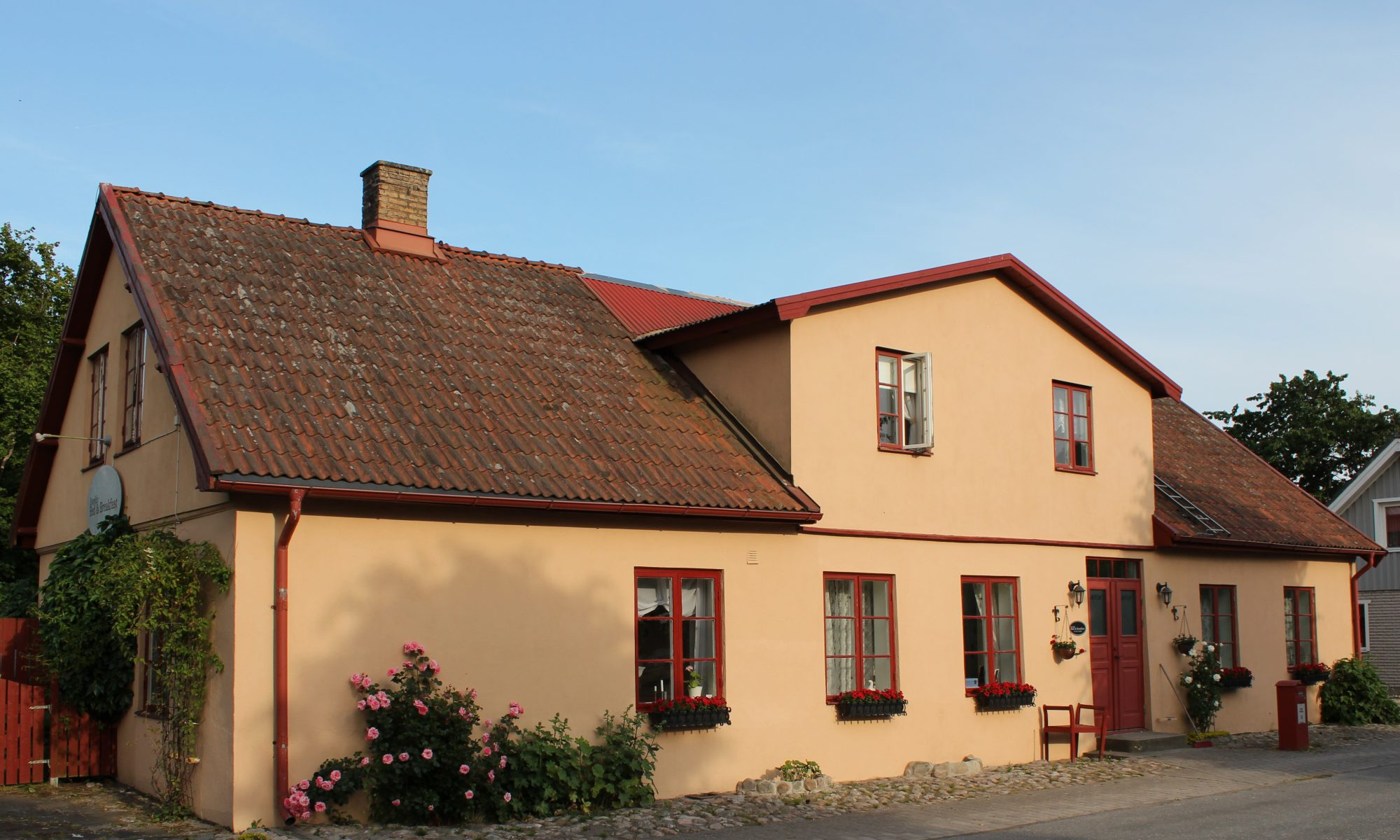 Everöds Bed & Breakfast
